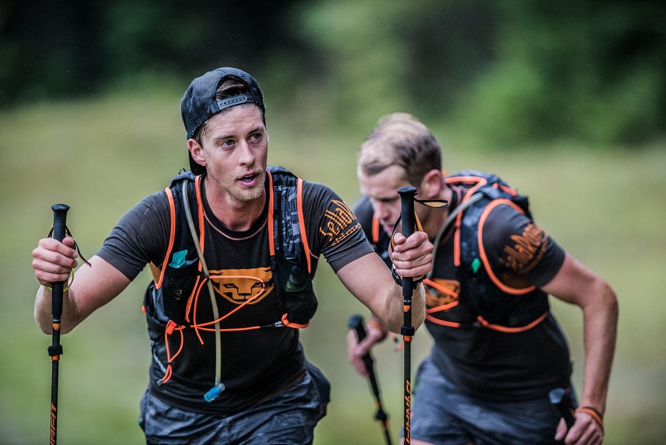 Los 5 mandamientos para competir en pareja