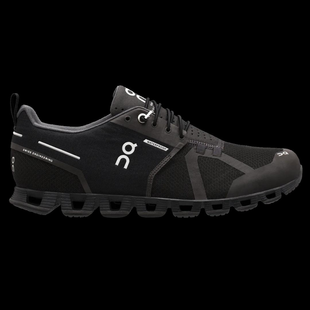 On Running lanza Cloud Waterproof, una zapatilla impermeable
