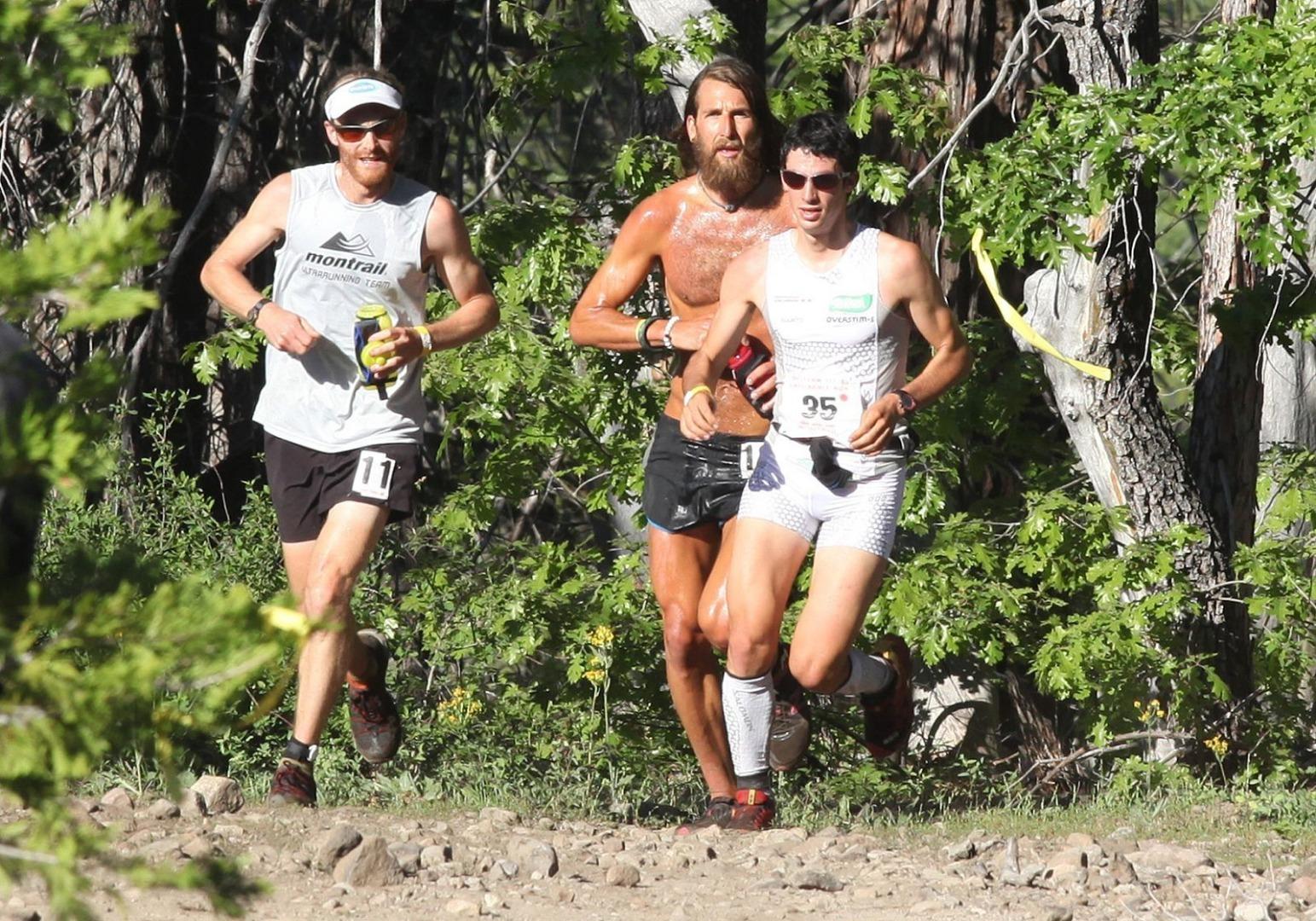 La emocionante historia de las carreras por montaña