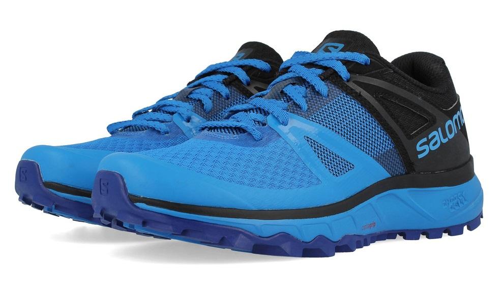Trail Run te ofrece el material al mejor precio en Fashionalia