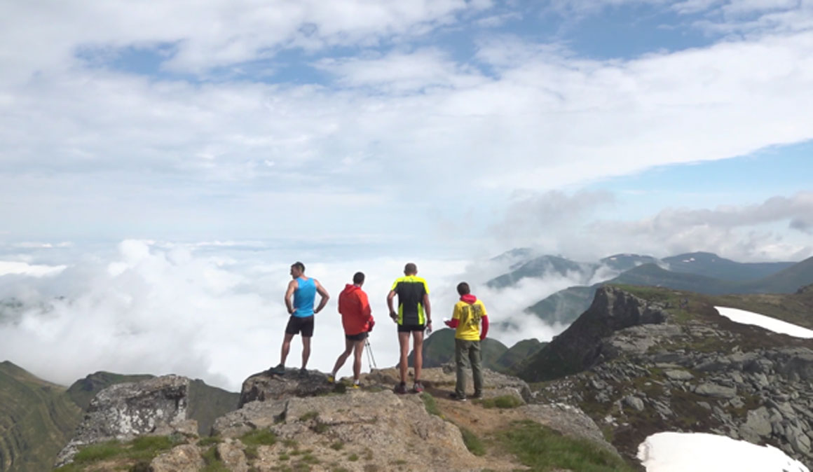 Vuelve la Picón Castro, la jova del trail burgalesa