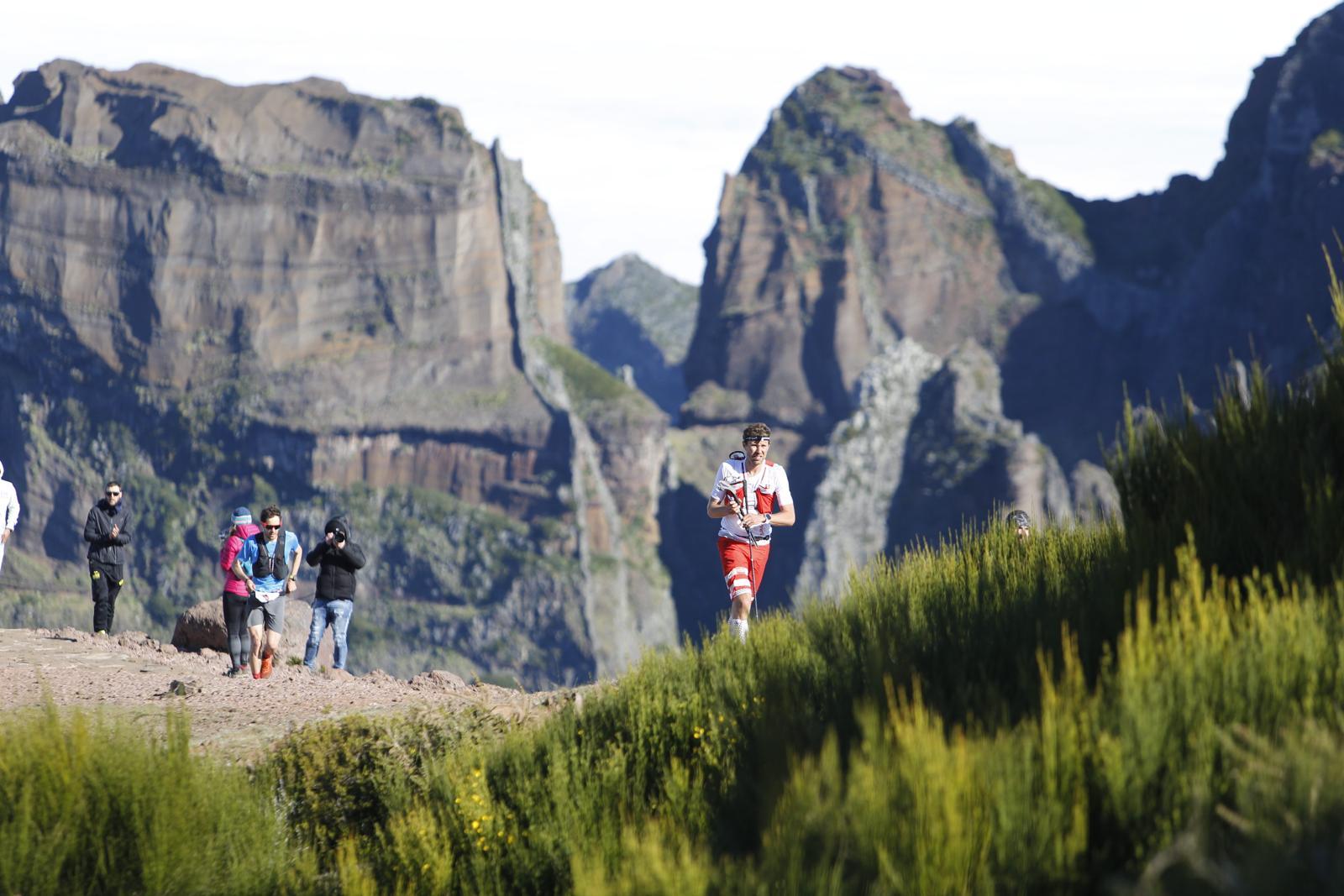 Madera Island Ultra Trail 2019: recorrido y previa 
