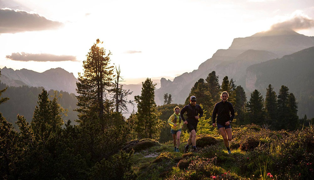 Running up for air, un evento de trail running para mejorar la calidad del aire