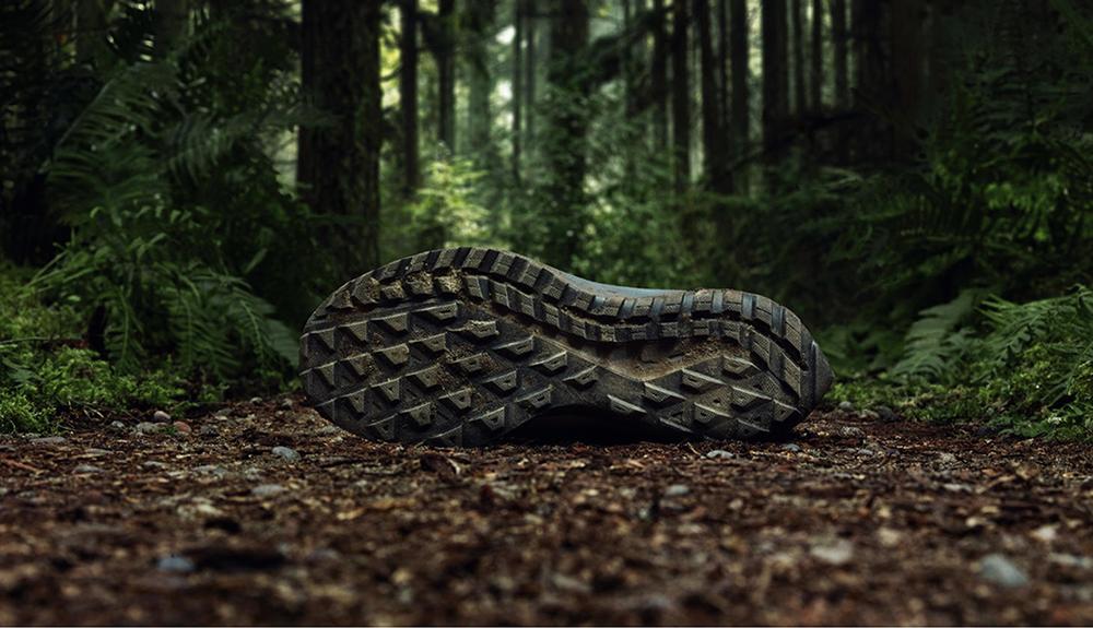Nike Pegasus 36 Trail. Fotografía David Acedo