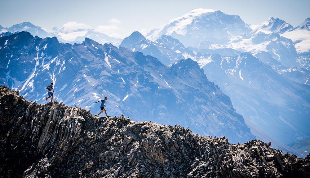 Livigno Skymarathon 2019. ©MRSWS / Ian Corless