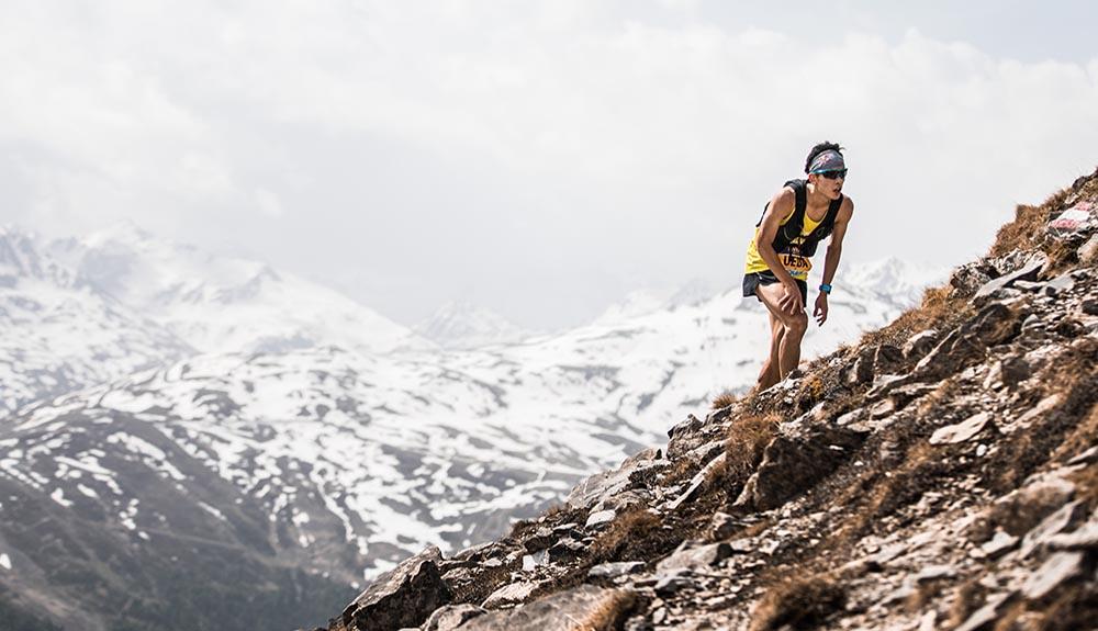 Sheila Aviles vence Livigno Skymarathon 2019