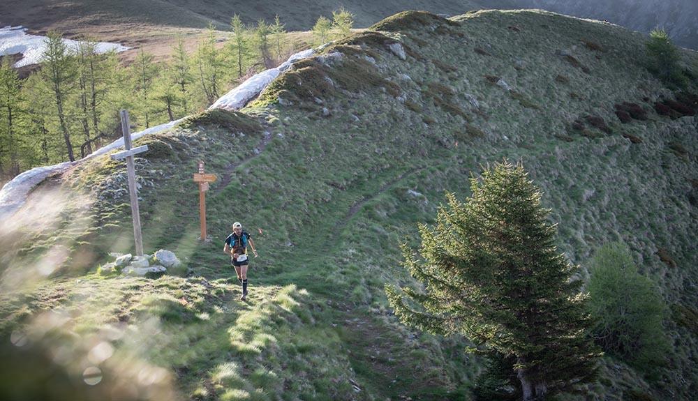 Cristóbal Adell gana los 110 kilómetros de Ultra-Trail Côte d'Azur Mercantour