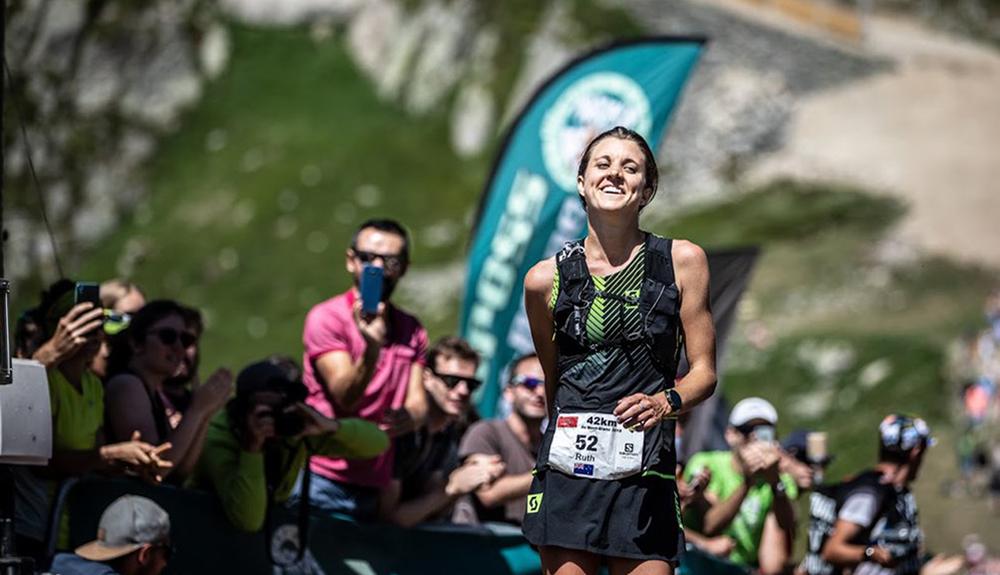 Llega el Maratón del Mont Blanc