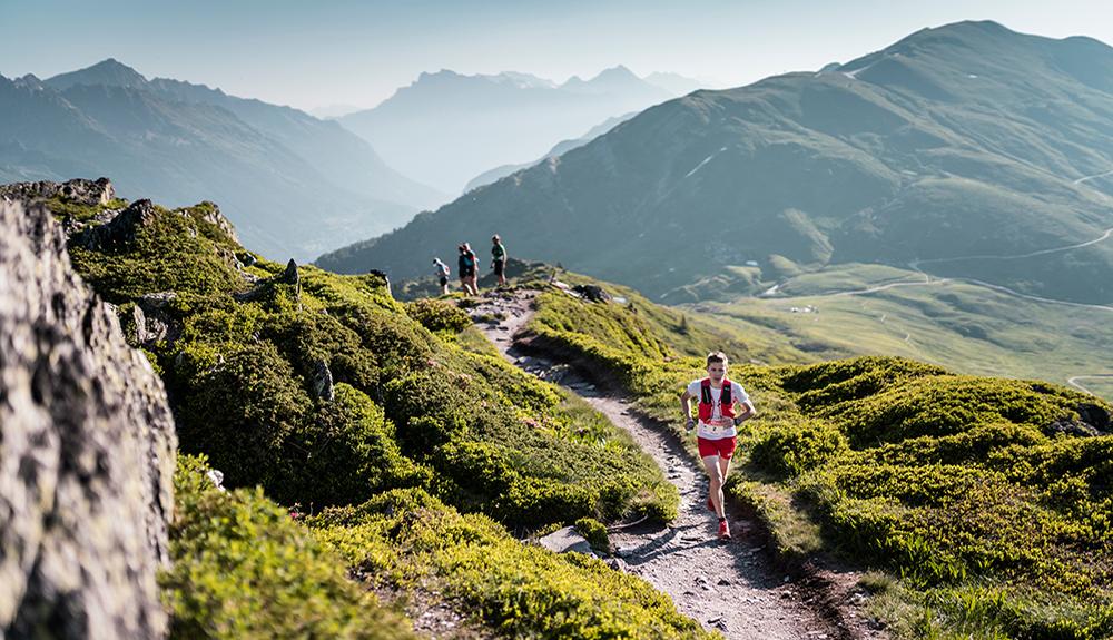 Ruth Croft repite victoria en el Maratón de Mont Blanc