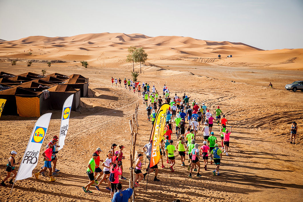 Vive la Desert Run 2019