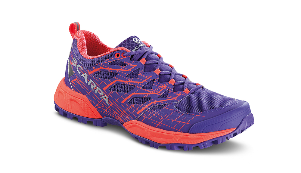 5 zapatillas de trail específicas para mujer