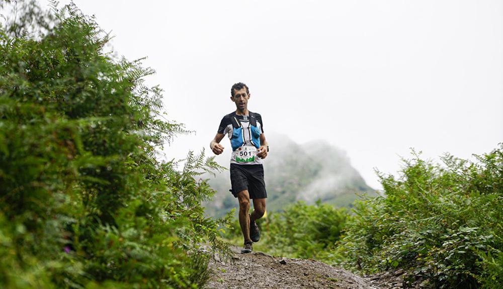Miguel y Roberto Heras estarán en Ibiza Trail Maratón