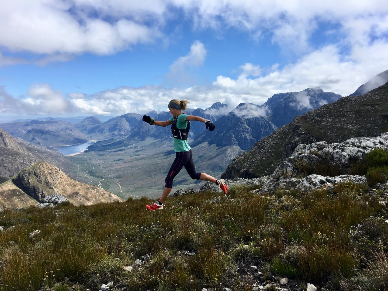 Maxi-Race Cape Winelands,  5 y 6 octubre de 2019