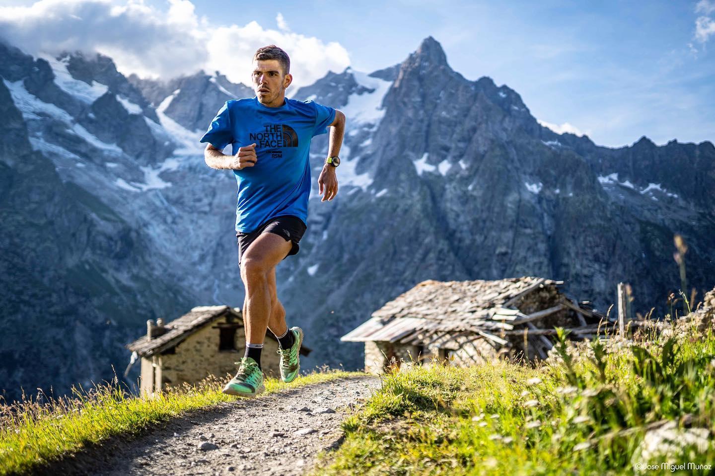 UTMB 2019: Pau Capell quiere la victoria