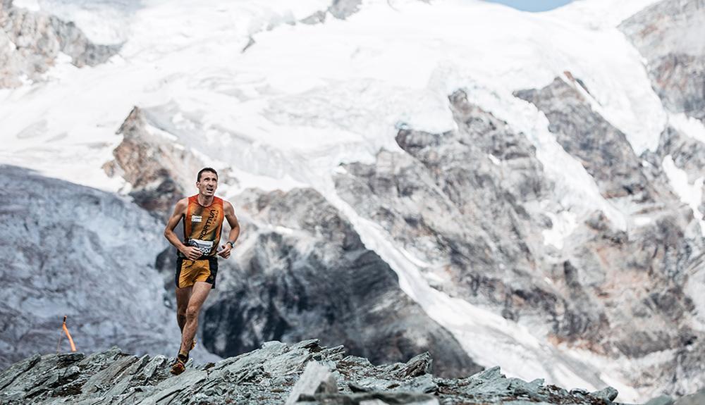 Johanna Åström y Daniel Antonioli ganan Matterhorn Ultraks «EXTREME»