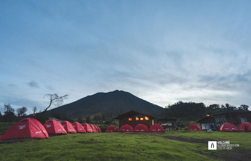 Apúntate a una pura aventura entre volcanes