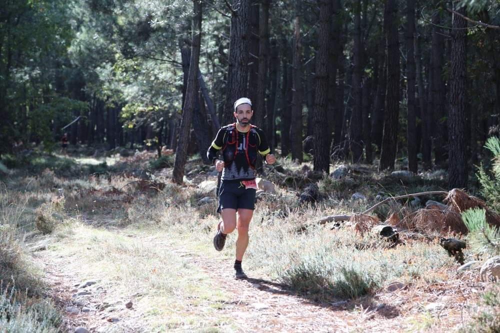 ¿Por qué nace Medrano Trail Race?