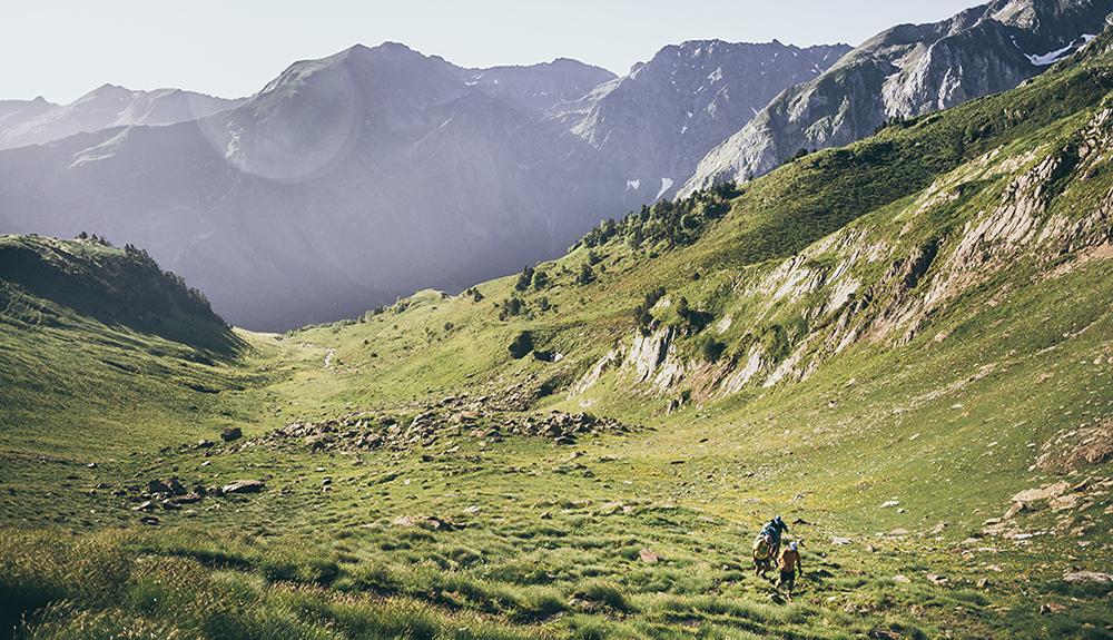 Abiertas las inscripciones para la nueva Val d'Aran by UTMB®