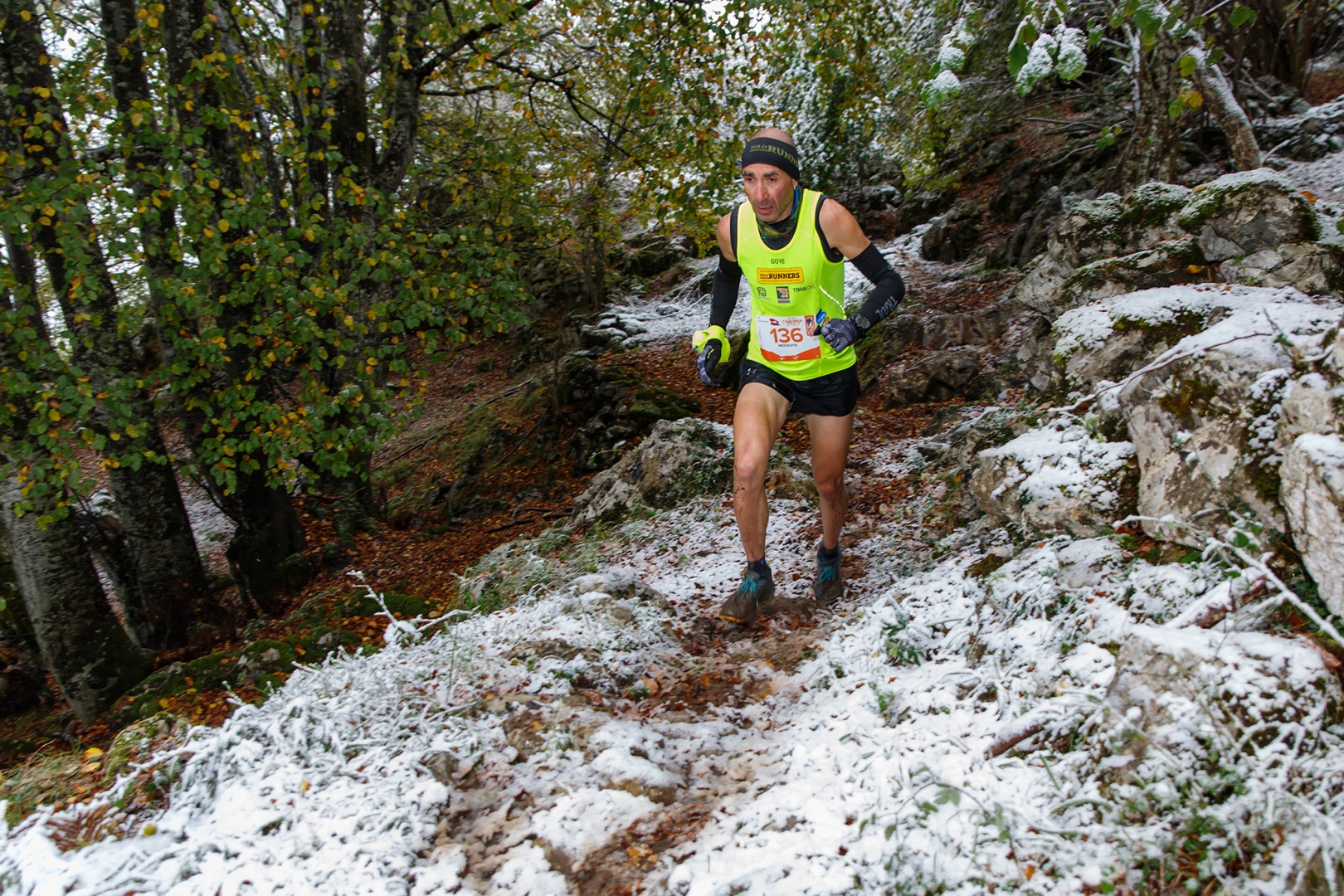 Sobrescobio Redes Trail 2019: previa y favoritos