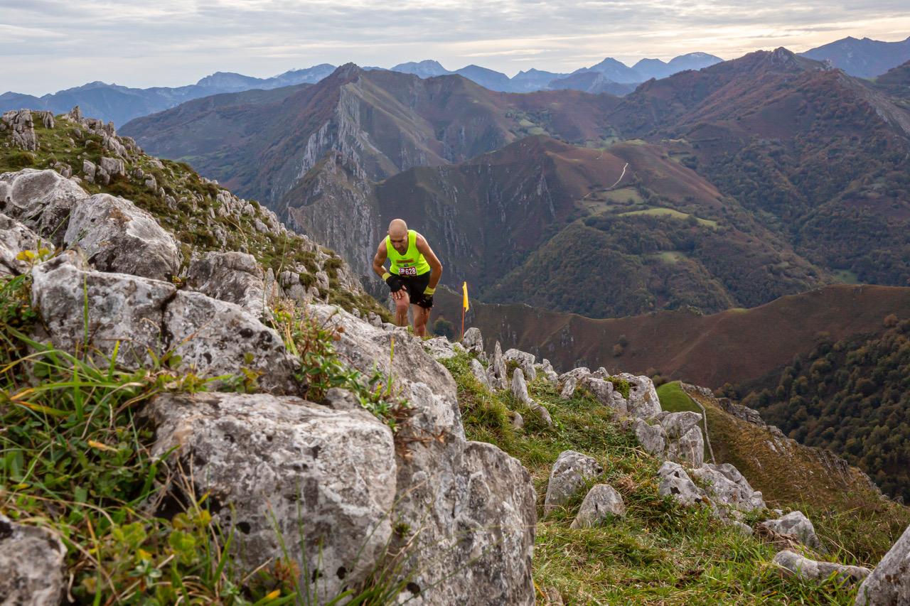 Sobrescobio Redes Trail: crónica y resultados