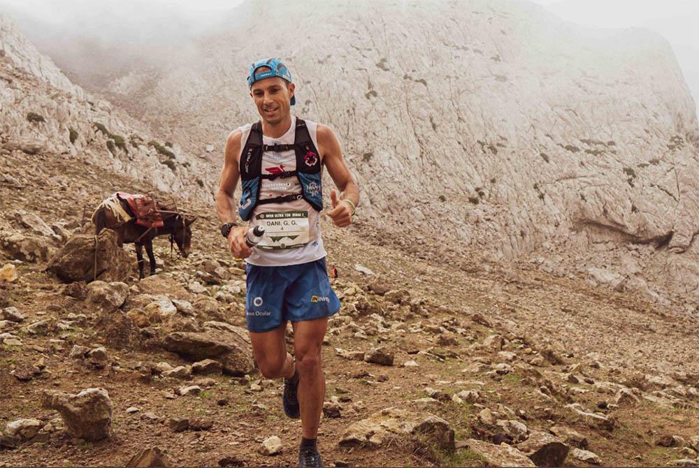 Zaid Ait Malek y Megan Wilson ganadores de la primera etapa de Eurafrica