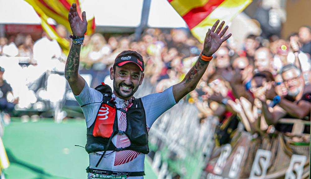 """Jordi Gamito: """"En Kenia busco un reseteo personal"""