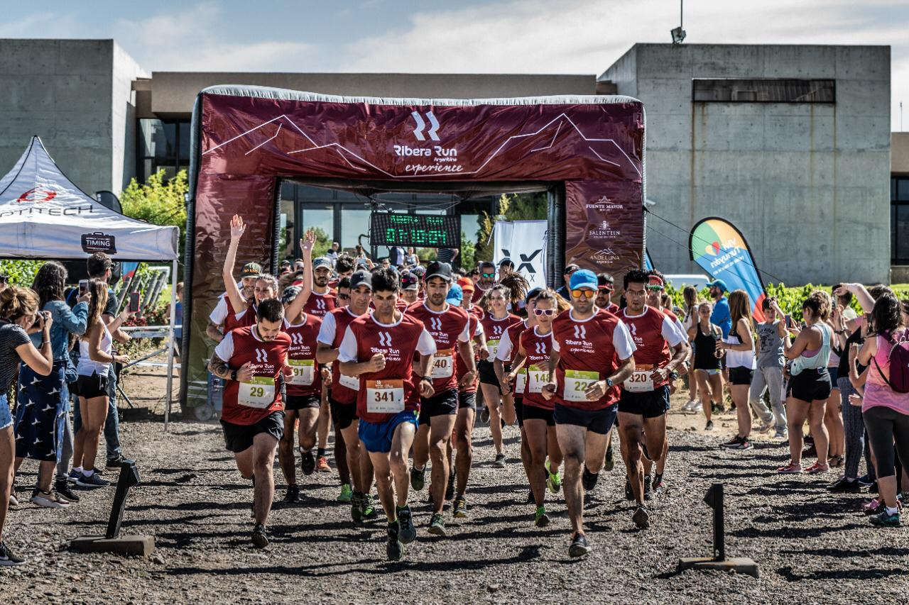 Ribera Run Experience se hace internacional