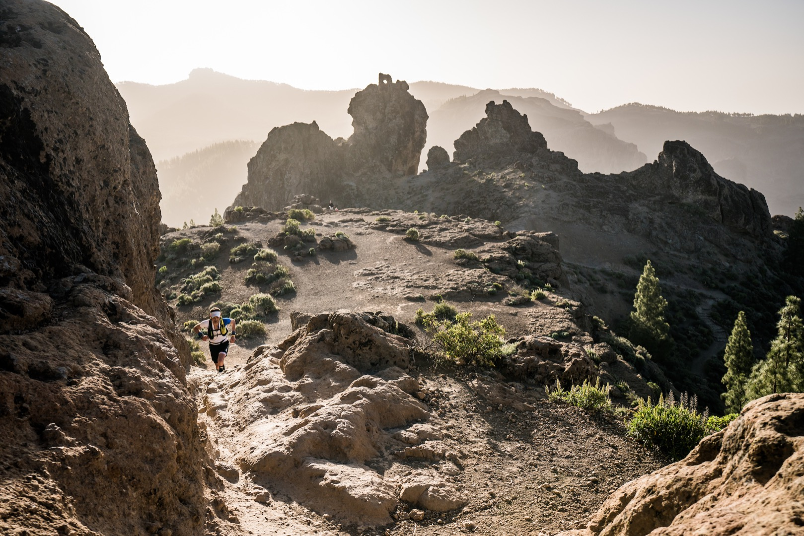 Nace el Spartan Trail World Championship