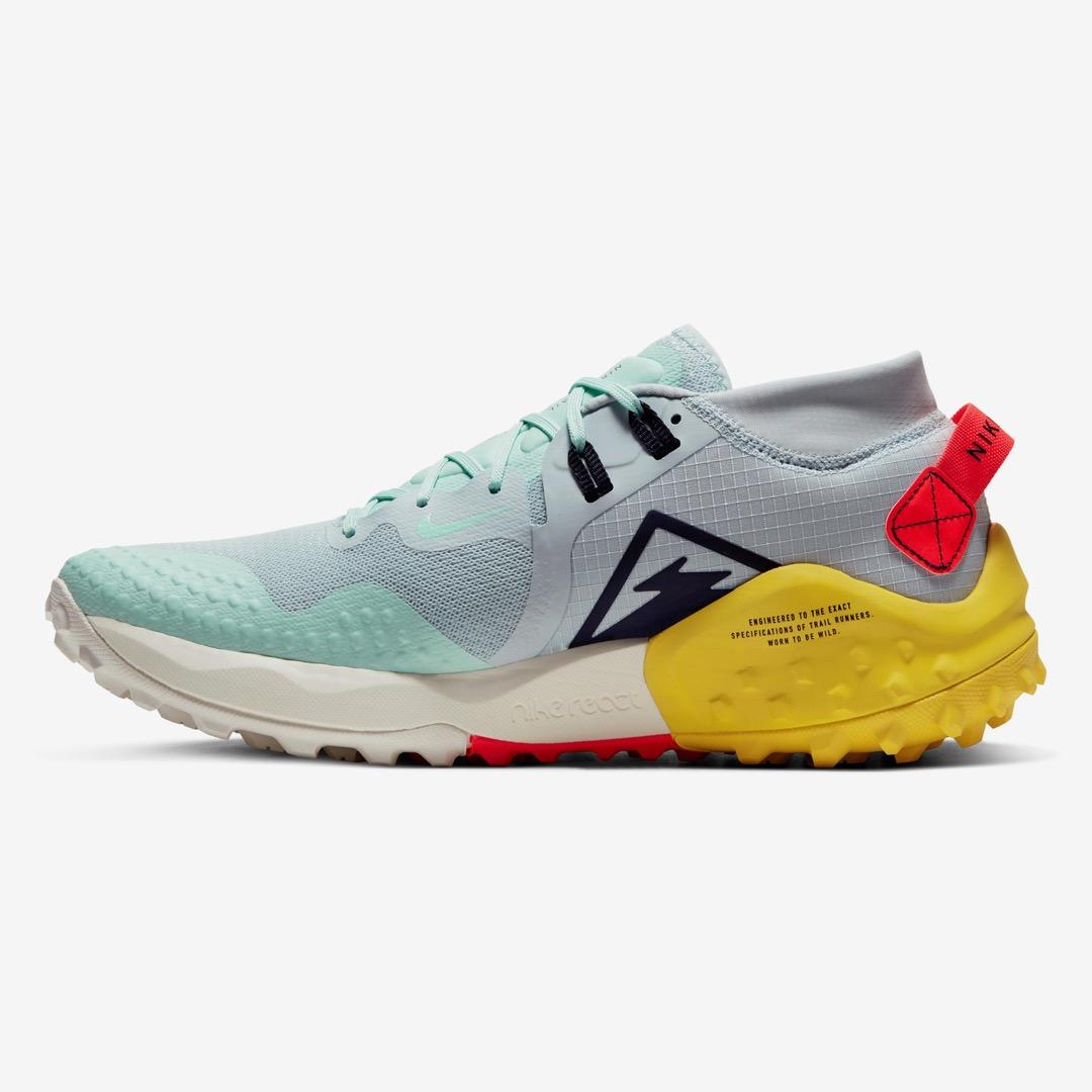 Nike Trail se adentra en 2020 cargado de novedades