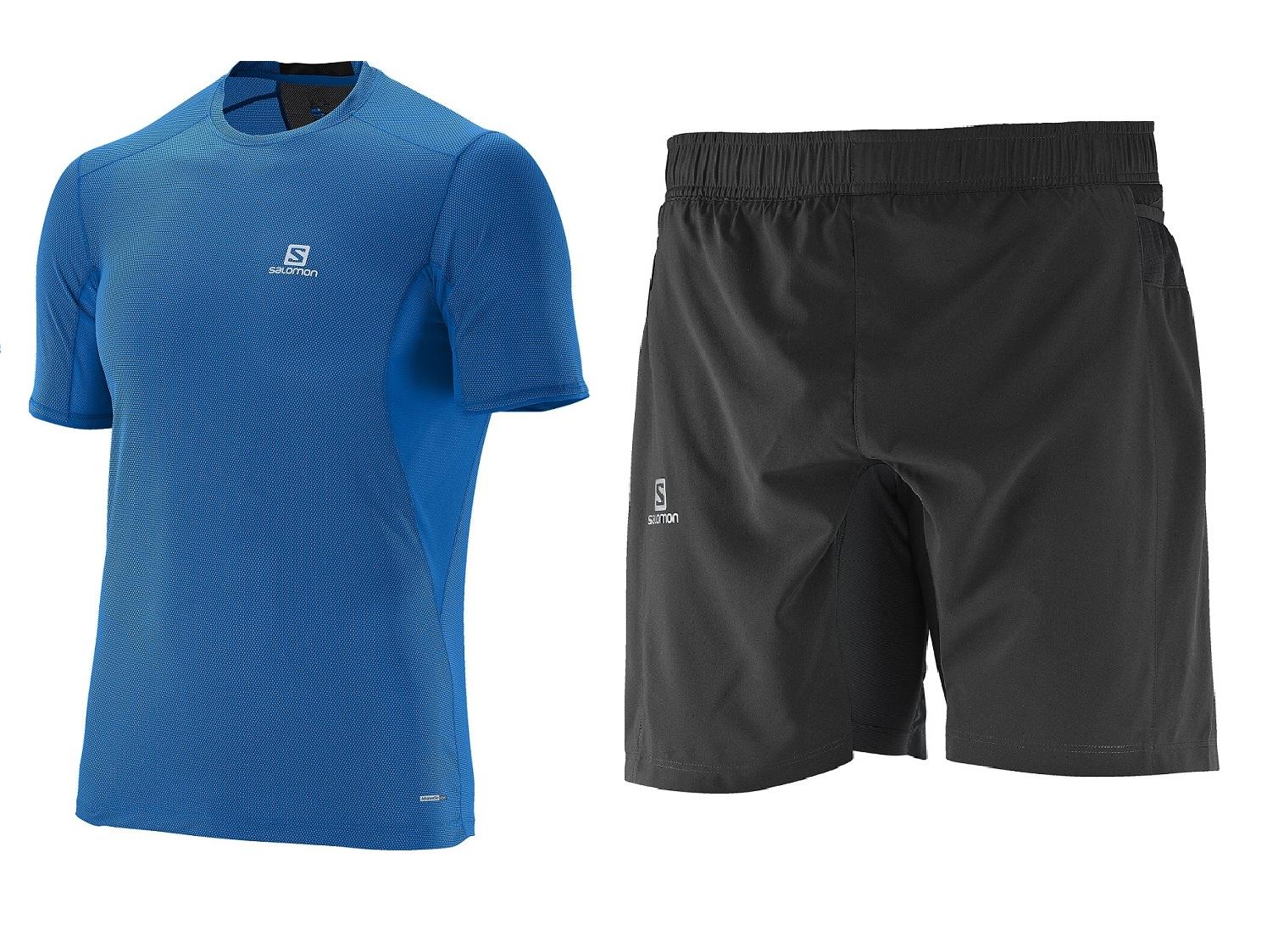 Códigos promocionales moda mejor valorada comprar más nuevo La equipación ideal para correr por la montaña | Material ...