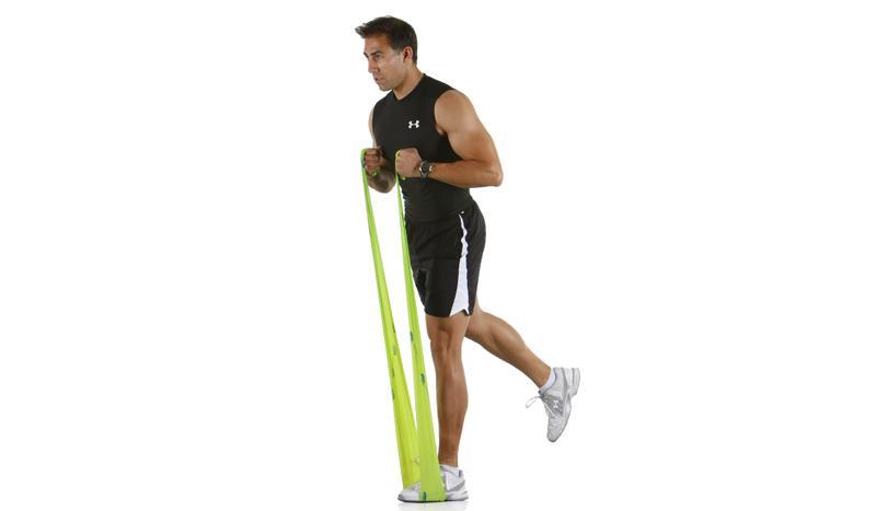 Galería de ejercicios para fortalecer las rodillas