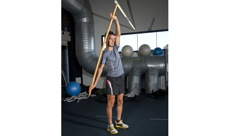 Galería ejercicios contra las lesiones